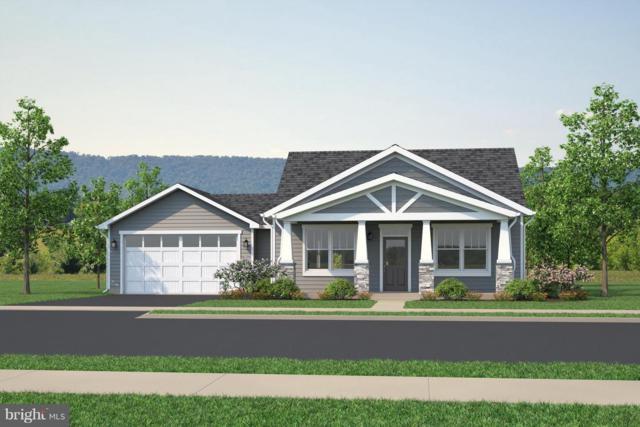5611 Boone Avenue, FREDERICK, MD 21704 (#1001872278) :: Colgan Real Estate