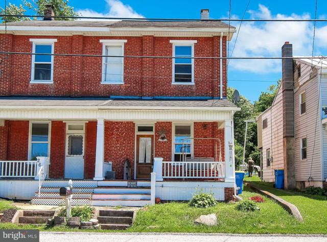 2685 N Sherman Street, YORK, PA 17406 (#1001872464) :: CENTURY 21 Core Partners