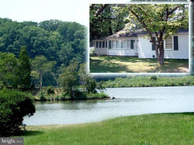 4856 Church Lane, GALESVILLE, MD 20765 (#1001872628) :: Colgan Real Estate