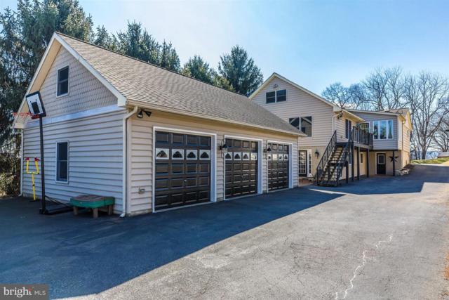322 Jefferson Street, MIDDLETOWN, MD 21769 (#1001872650) :: Colgan Real Estate