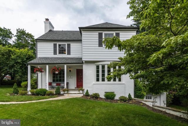 622 Coventry Place, TOWSON, MD 21286 (#1001873124) :: Remax Preferred | Scott Kompa Group
