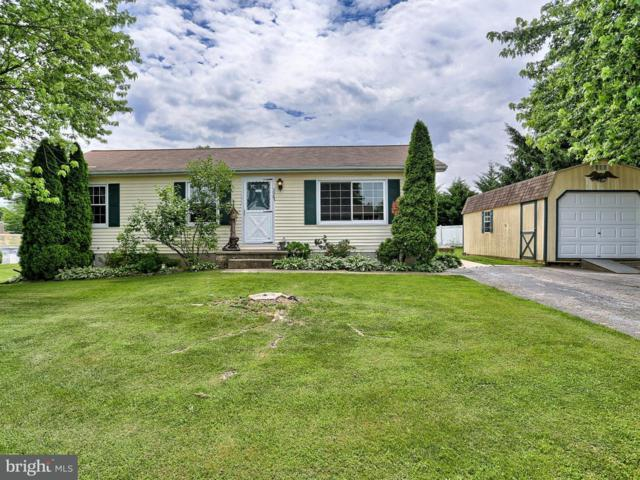 3085 Muirfield Road, DOVER, PA 17315 (#1001873178) :: Benchmark Real Estate Team of KW Keystone Realty