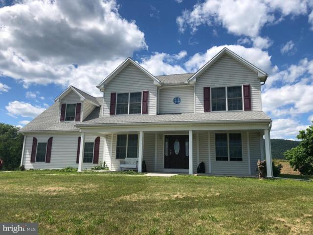 699 Stone Church Road, CARLISLE, PA 17015 (#1001873312) :: Teampete Realty Services, Inc