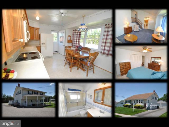 9663 Dundawan Road, BALTIMORE, MD 21236 (#1001873582) :: Colgan Real Estate