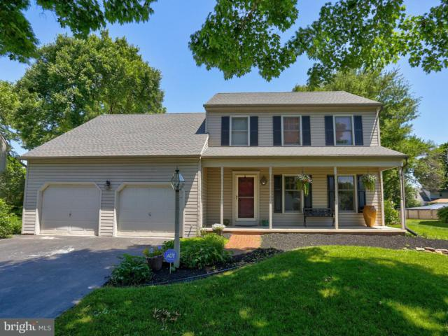 332 N Homestead Drive, LANDISVILLE, PA 17538 (#1001873888) :: Younger Realty Group