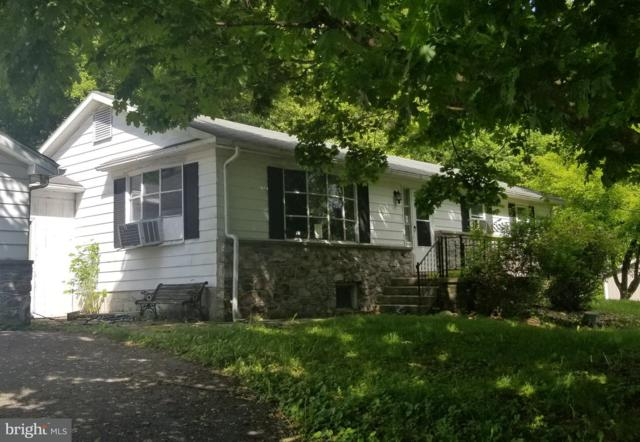 1077 Old Waynesboro Road, FAIRFIELD, PA 17320 (#1001874052) :: CENTURY 21 Core Partners