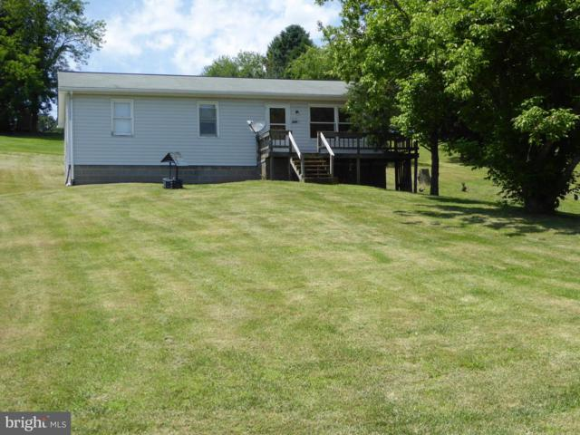 425 Orchard Drive, ROMNEY, WV 26757 (#1001874098) :: Colgan Real Estate