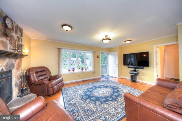 107 Oakmere Road, OWINGS MILLS, MD 21117 (#1001874152) :: Colgan Real Estate