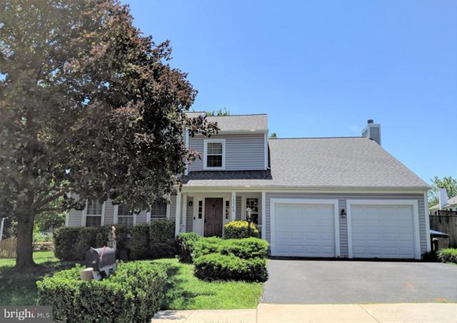 13389 Point Rider Lane, HERNDON, VA 20171 (#1001874216) :: Colgan Real Estate