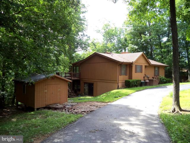 2175 Lakeside, HARPERS FERRY, WV 25425 (#1001874218) :: Advance Realty Bel Air, Inc