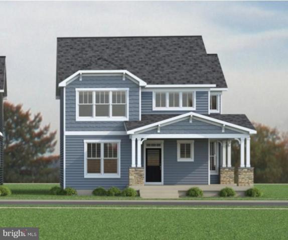 351 Saddle Road, NEW MARKET, MD 21774 (#1001875152) :: Keller Williams Pat Hiban Real Estate Group