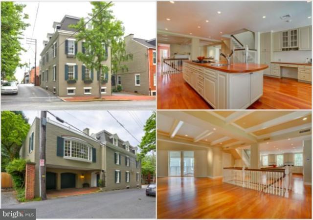 202 E Marion Street, LANCASTER, PA 17602 (#1001876856) :: The Craig Hartranft Team, Berkshire Hathaway Homesale Realty