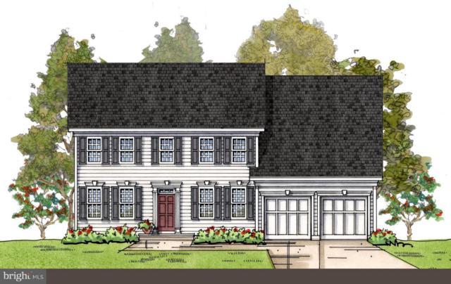 809 Walnut Hill Farm Road, DAVIDSONVILLE, MD 21035 (#1001876866) :: Colgan Real Estate