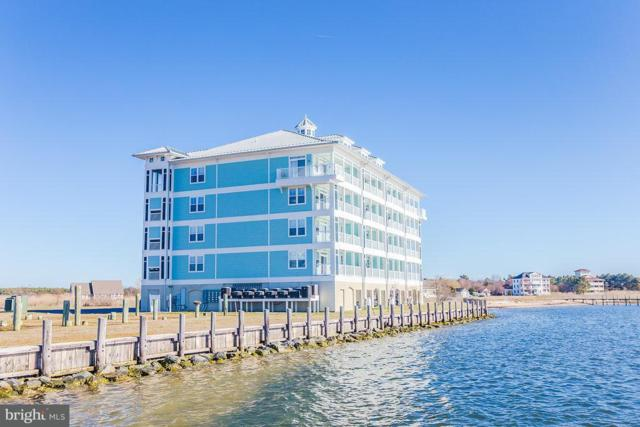1089 Puppy Hole Court #404, CRISFIELD, MD 21817 (#1001877774) :: RE/MAX Coast and Country