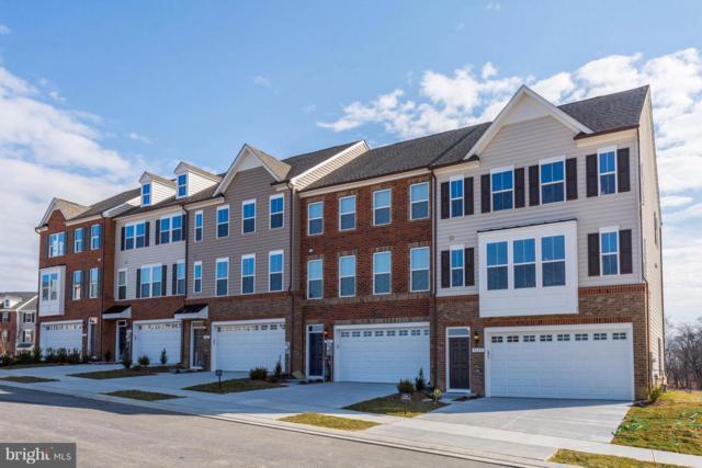 10155 Dorsey Lane 115E, LANHAM, MD 20706 (#1001877840) :: Dart Homes