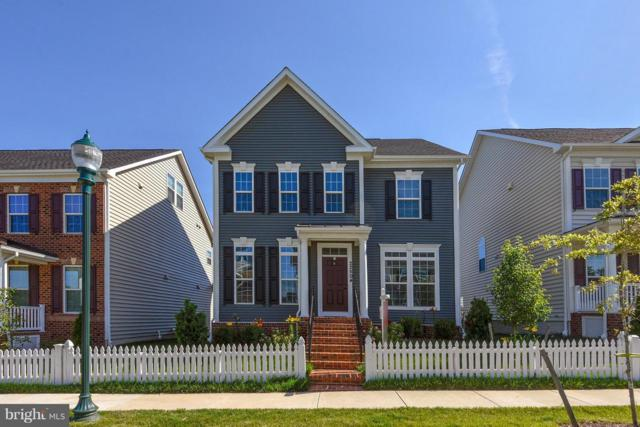 22504 Hemlock Hills Place, CLARKSBURG, MD 20871 (#1001878028) :: Great Falls Great Homes