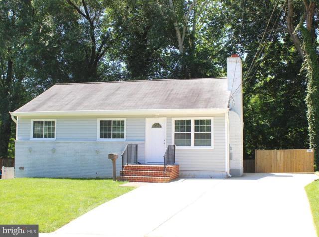 1631 Carter Lane, WOODBRIDGE, VA 22191 (#1001879648) :: Remax Preferred | Scott Kompa Group