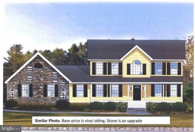 Rillhurst Dr. Lot 33, CULPEPER, VA 22701 (#1001881586) :: Remax Preferred | Scott Kompa Group