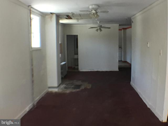 126 27TH Street W, BALTIMORE, MD 21218 (#1001881776) :: SURE Sales Group