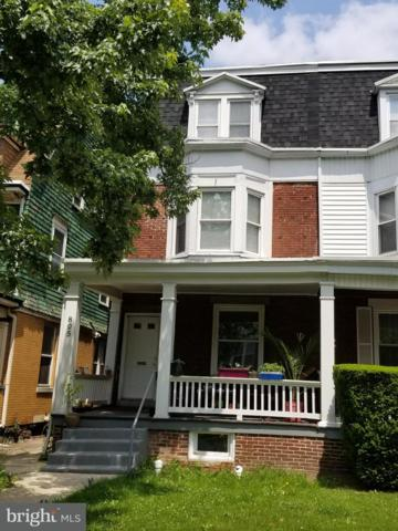 805 N 16TH Street, HARRISBURG, PA 17103 (#1001881826) :: Teampete Realty Services, Inc