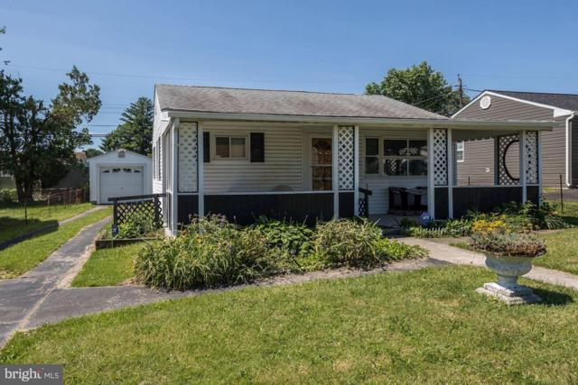 20 Blister Street, BALTIMORE, MD 21220 (#1001881836) :: Colgan Real Estate