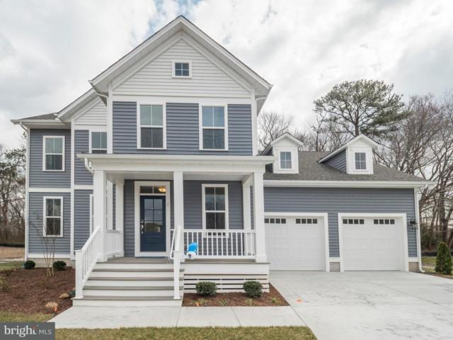 13 Johnsons Glade Lane, OCEAN VIEW, DE 19970 (#1001881874) :: Barrows and Associates