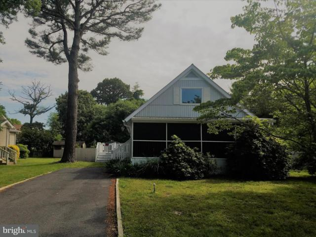 52 Dorothy Circle, OCEAN VIEW, DE 19970 (#1001881908) :: The Windrow Group