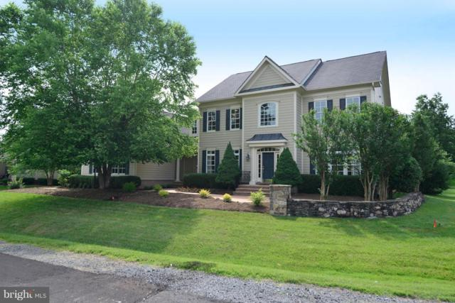 41707 Putters Green Court, LEESBURG, VA 20176 (#1001882644) :: Remax Preferred | Scott Kompa Group