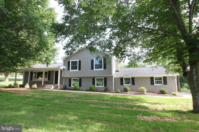 1118 Oaklawn Drive, CULPEPER, VA 22701 (#1001883022) :: Remax Preferred | Scott Kompa Group