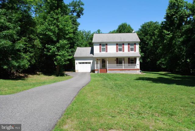 299 Woodberry Drive, MONTROSS, VA 22520 (#1001883366) :: Colgan Real Estate