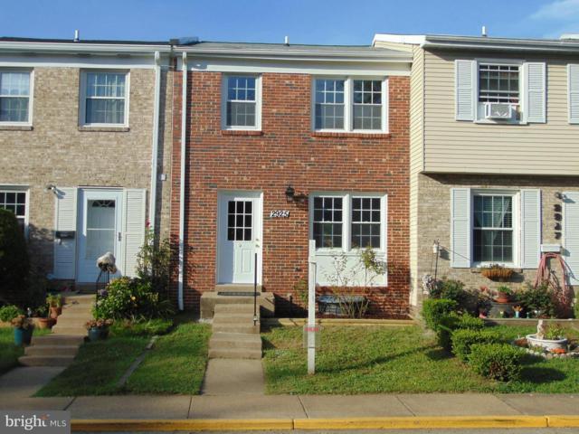 2925 Pheasant Lane, WOODBRIDGE, VA 22191 (#1001888354) :: Great Falls Great Homes