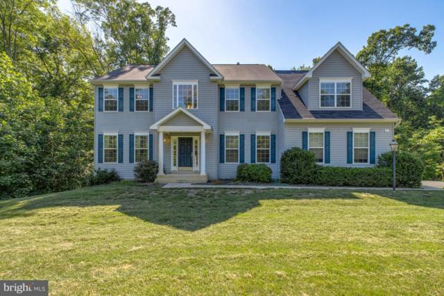 51 Maplewood Drive, STAFFORD, VA 22554 (#1001888586) :: Remax Preferred | Scott Kompa Group