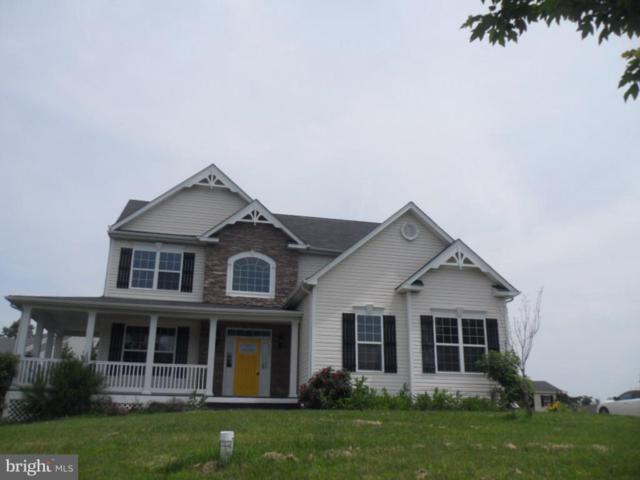 2015 Baythorne Road, PRINCE FREDERICK, MD 20678 (#1001888742) :: Colgan Real Estate