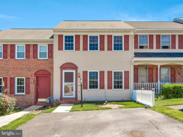 2665 Woodmont Drive, YORK, PA 17404 (#1001888760) :: Teampete Realty Services, Inc