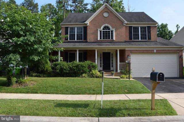 126 Tall Pines Lane, GRASONVILLE, MD 21638 (#1001888968) :: Colgan Real Estate