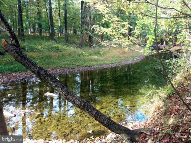 14 Creek View Trail, FAIRFIELD, PA 17320 (#1001889068) :: CENTURY 21 Core Partners