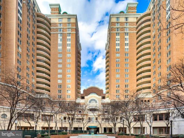900 Taylor Street #2029, ARLINGTON, VA 22203 (#1001889224) :: Keller Williams Pat Hiban Real Estate Group