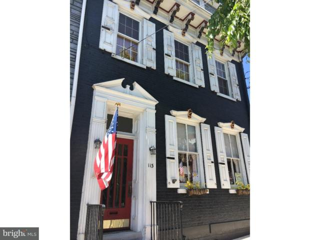 113 E Main Street, SCHUYLKILL HAVEN, PA 17972 (#1001889520) :: Remax Preferred | Scott Kompa Group