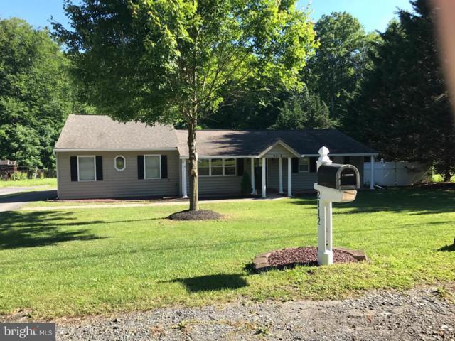 2112 Moorland Drive, BEL AIR, MD 21015 (#1001889558) :: Colgan Real Estate