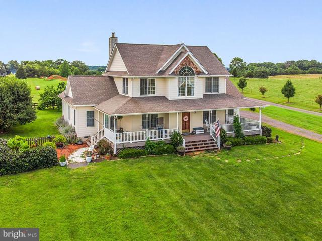 24508 Center Hill Lane, ORANGE, VA 22960 (#1001889576) :: Remax Preferred | Scott Kompa Group