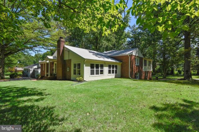 10619 Norman Avenue, FAIRFAX, VA 22030 (#1001890224) :: Colgan Real Estate