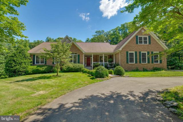 7961 Baileys Joy Lane, WARRENTON, VA 20186 (#1001890228) :: Remax Preferred | Scott Kompa Group