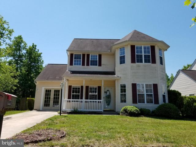 11371 Stony Cove Drive, WALDORF, MD 20601 (#1001890232) :: The Gus Anthony Team