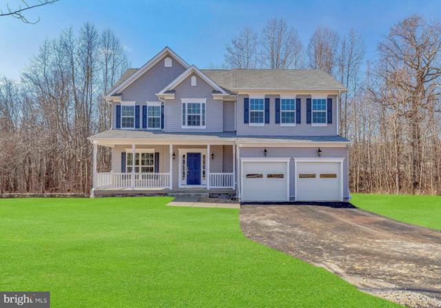 6410 Edith Lane, HUNTINGTOWN, MD 20639 (#1001890356) :: Colgan Real Estate