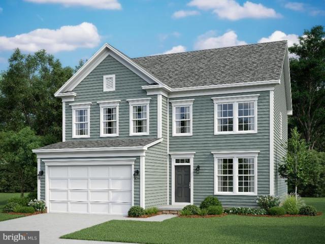 0 Courtland Park Drive, FREDERICKSBURG, VA 22407 (#1001890474) :: Colgan Real Estate