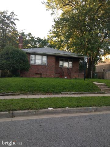 6412 Halleck Street, DISTRICT HEIGHTS, MD 20747 (#1001890512) :: Colgan Real Estate