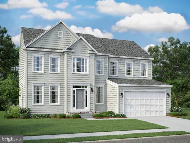 0 Courtland Park Drive, FREDERICKSBURG, VA 22407 (#1001890520) :: Colgan Real Estate