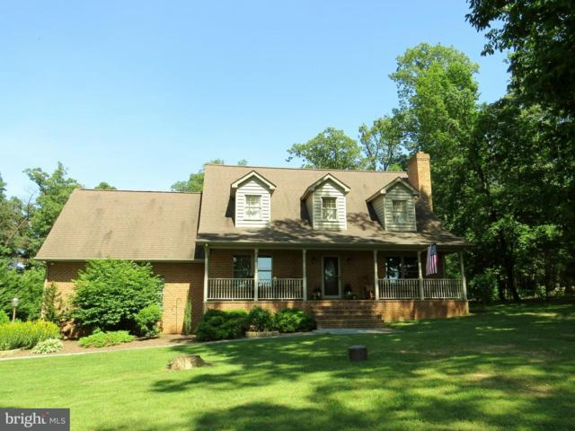 700 Chestnut Hill Road, HANOVER, PA 17331 (#1001890590) :: The Joy Daniels Real Estate Group
