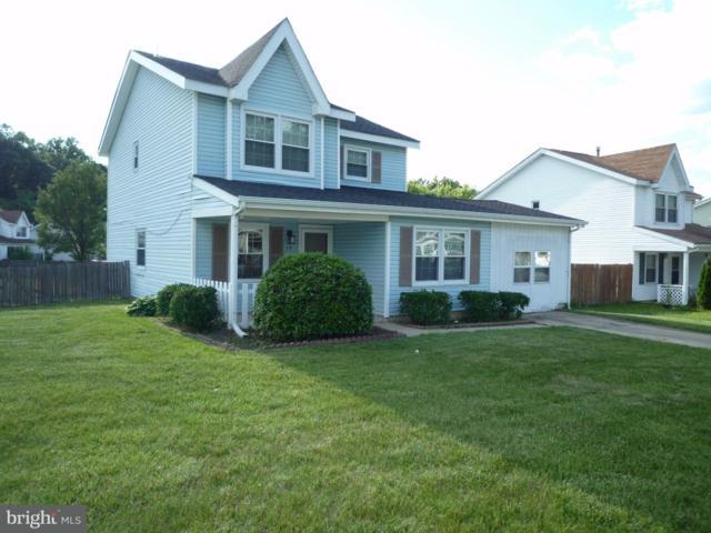 17 Danbury Drive, NEWARK, DE 19702 (#1001890812) :: Colgan Real Estate