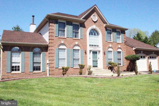 15001 Jerimiah Lane, BOWIE, MD 20721 (#1001890838) :: Colgan Real Estate